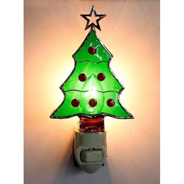 Christmas Tree Night Light by Gift Essentials