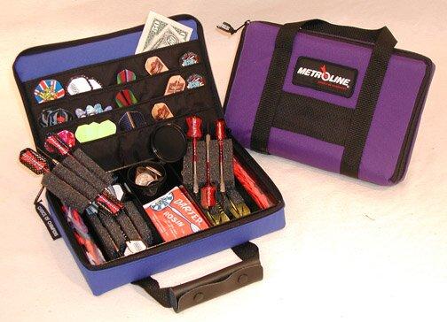 Pro Dart Case by Metroline