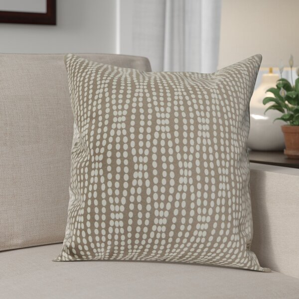 Croom Throw Pillow (Set of 2) by Red Barrel Studio