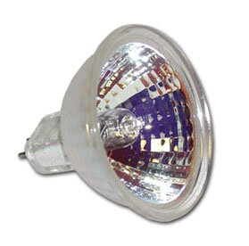 GU4/Bi-pin Halogen Light Bulb by Alpine