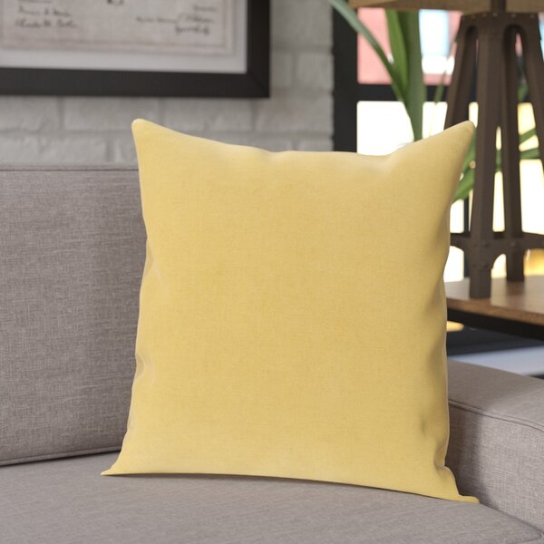 Are Pillow Cover by Trent Austin Design