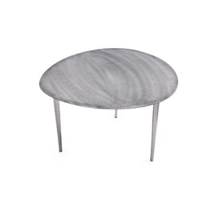Silverstone End Table
