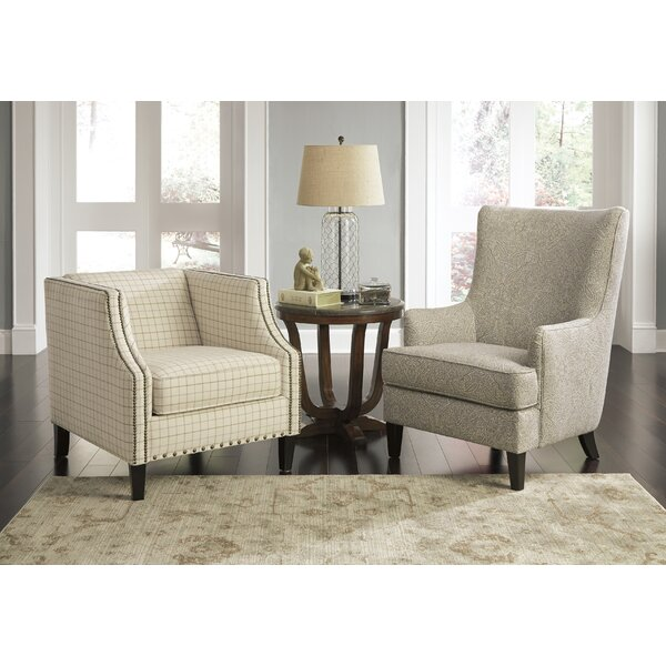 Beallsville Armchair by Darby Home Co