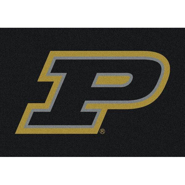 Collegiate Purdue University Doormat by My Team by Milliken