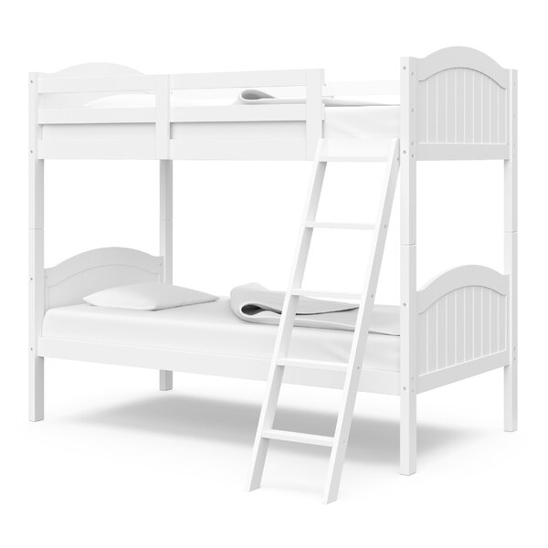 Adamstown Kids Twin over Twin Bunk Bed by Thomasville Kids
