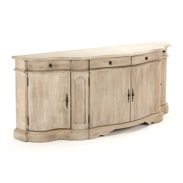 Nido Sideboard by One Allium Way One Allium Way