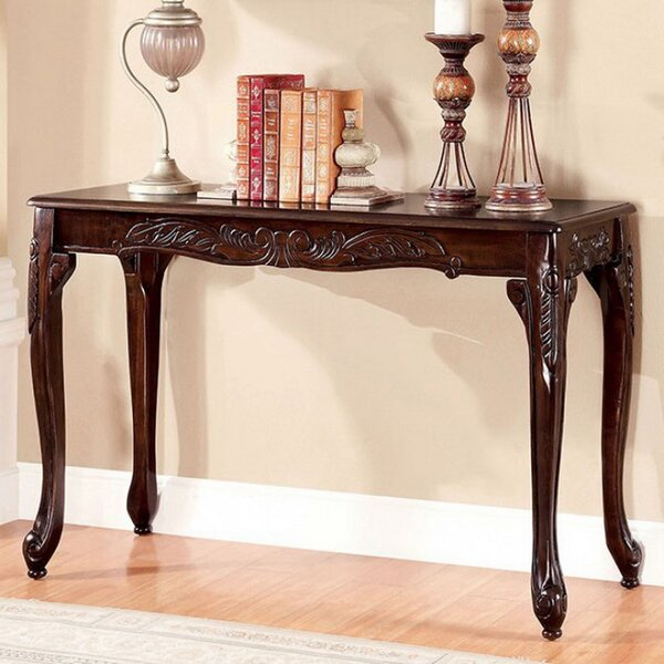 Stelly Console Table By Astoria Grand