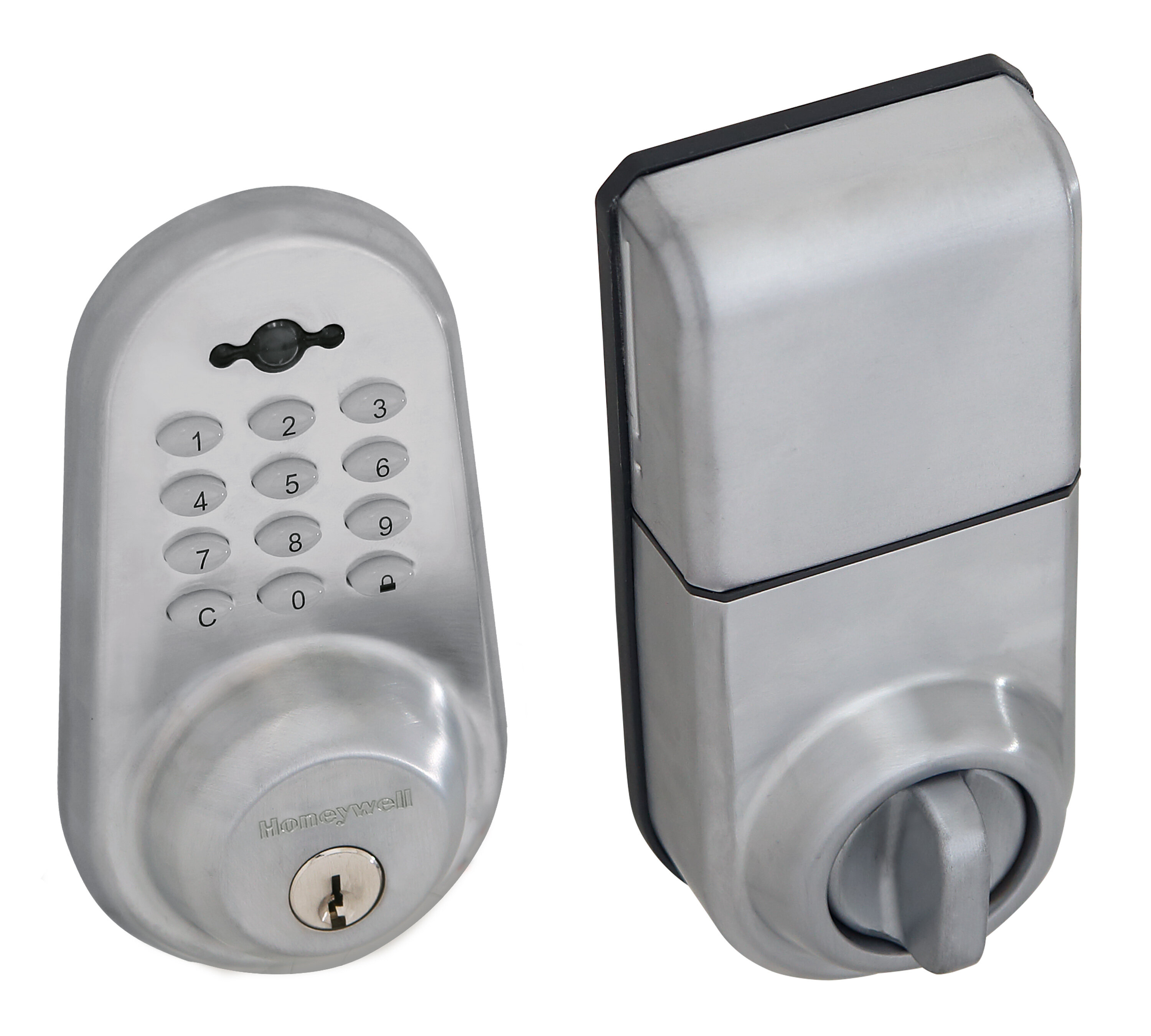 card clutch tech electronic mechanism proximity with ydm digital locks door pin high lock