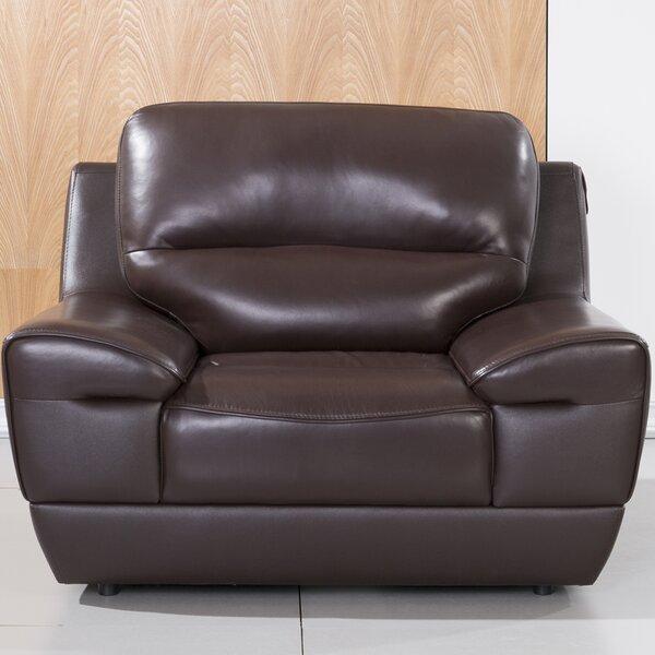 Hofstra Club Chair By Orren Ellis
