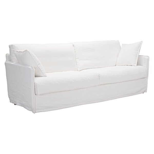 Blithedale Sofa by Rosecliff Heights