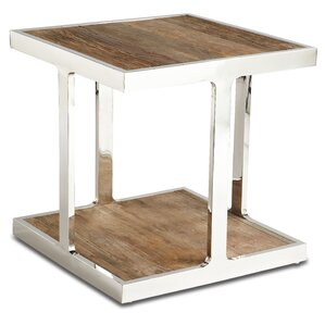 Bryant End Table by Brownstone Furniture