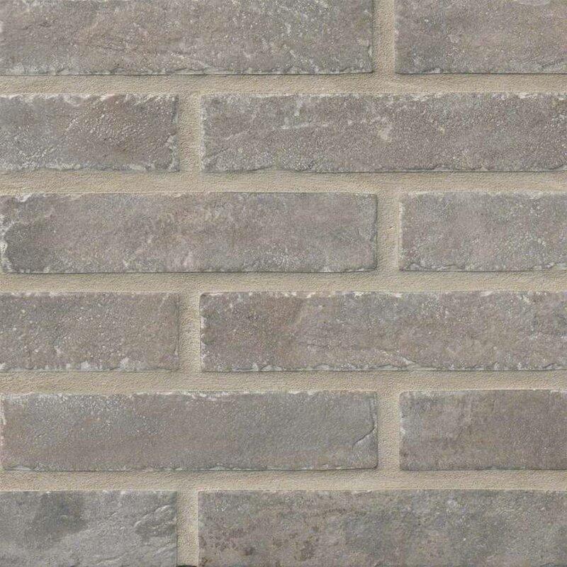Capella 2.33 in. x 10 in. Porcelain Field Tile