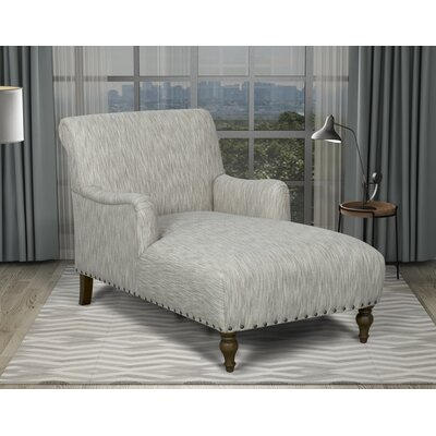 Polyester Amp Polyester Blend Chaise Lounge Chairs You Ll