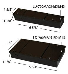 3W Magnetic Transformer by WAC Lighting
