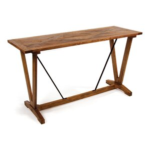 Hettie Console Table by La..