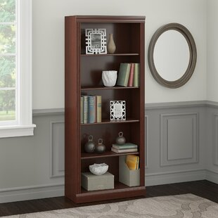 Great choice Cowdray Standard Bookcase By Astoria Grand