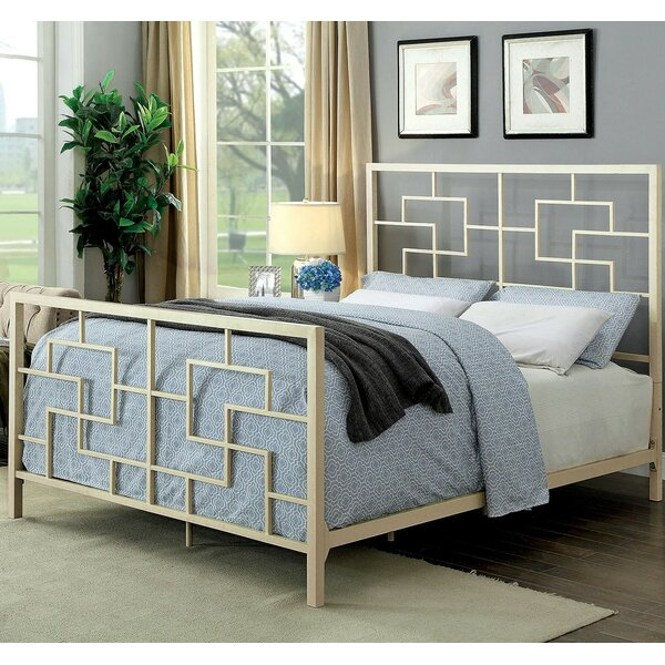 Onley Standard Bed by Ivy Bronx