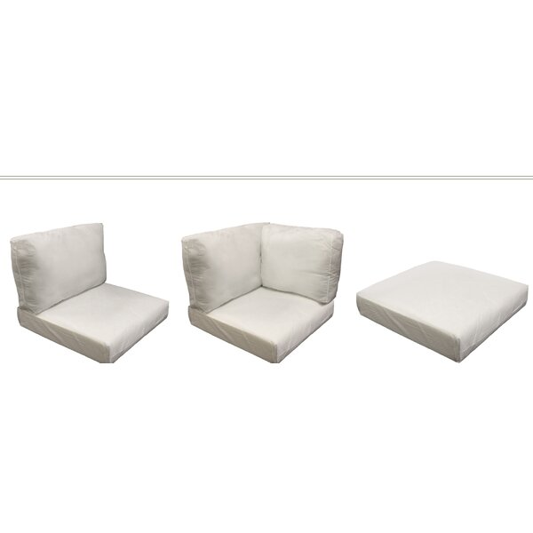 Florence 25 Piece Outdoor Cushion Set by TK Classics