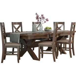 Mccune 7 Piece Dining Set
