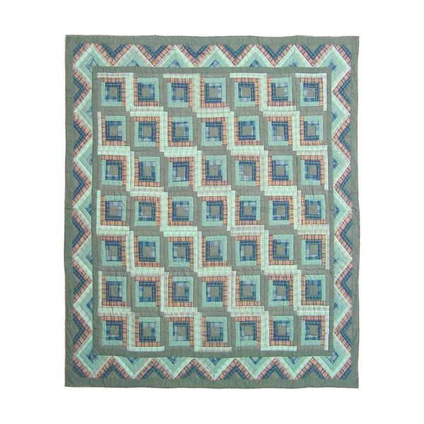 Log Cabin Quilt Collection