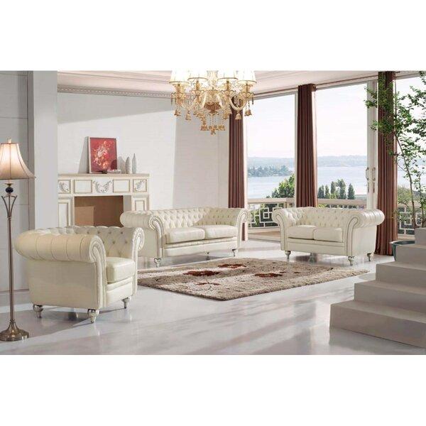 Adelina Configurable Living Room Set by Rosdorf Park
