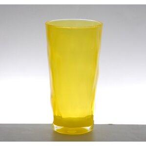 acrylic plastic 24 oz drinking glass tumbler set of 6