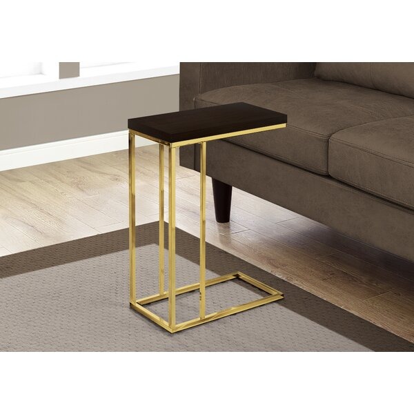 Leek End Table by Mercer41