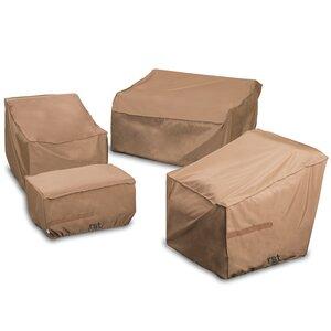 Modular Outdoor Chair Cover