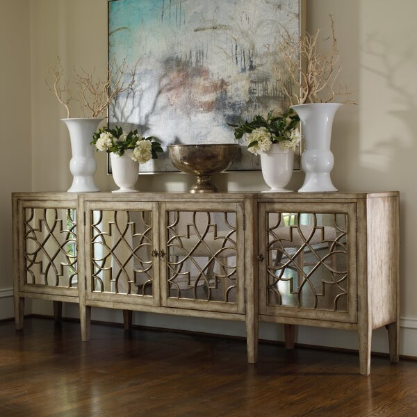 Sanctuary 105-inch Wide Sideboard by Hooker Furniture Hooker Furniture