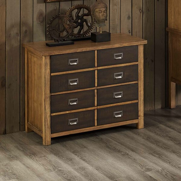 Barnett Lateral Filing Cabinet by Gracie Oaks