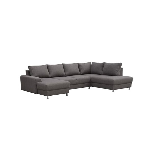 Ooper Sleeper Sectional By Orren Ellis