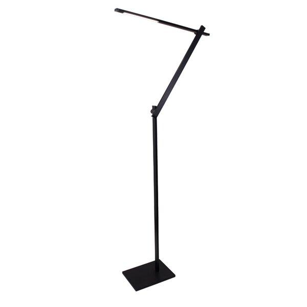 Balance 35.88 LED Task Floor Lamp by Modern Forms