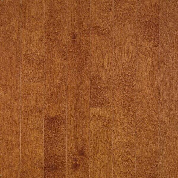 Turlington 5 Engineered Birch Hardwood Flooring in Derby by Bruce Flooring