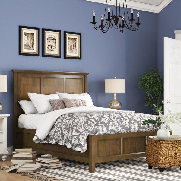 Callington Standard Panel Bed by Birch Lane™ Heritage