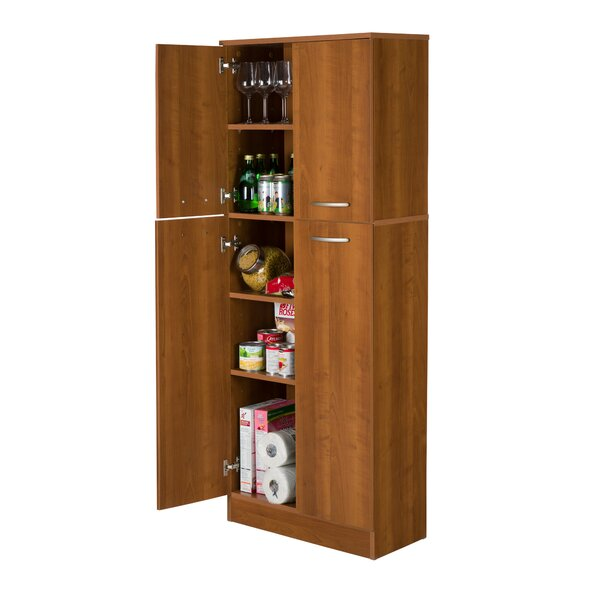 Kitchen Pantry Storage Cabinet Walmart: Pantry Cabinets You'll Love