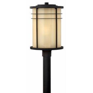 Compare Ledgewood 1-Light Pathway Light By Hinkley Lighting