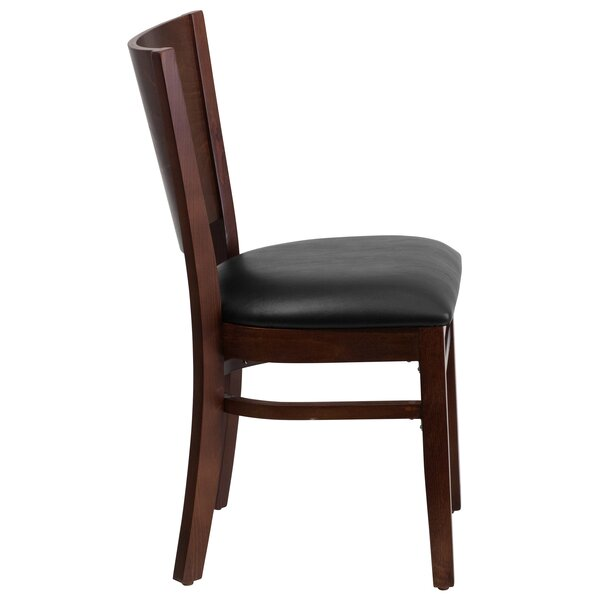 Harriet Upholstered Dining Chair by Red Barrel Studio