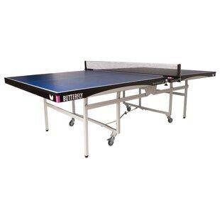 Space saver bar table wayfair space saver 22 rollaway table tennis table watchthetrailerfo