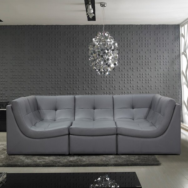 Fennimore Modular Sectional by Wade Logan