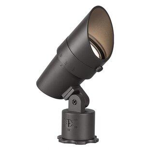 Best Choices 1 Light Spot Light By WAC Landscape Lighting
