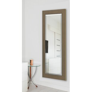 Order Champagne Colville Wall Mirror By Darby Home Co