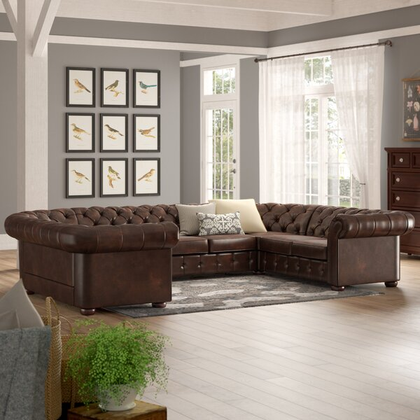 Lonsdale Sectional by Birch Lane™ Heritage