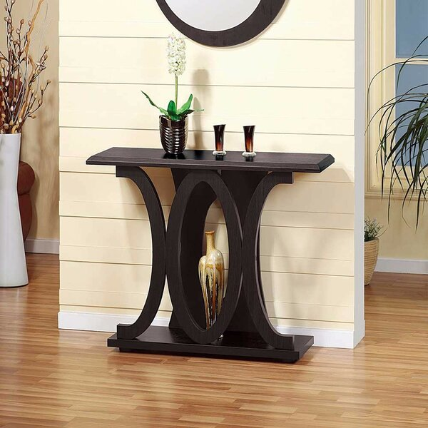 Review Lexi Stylish Console Table