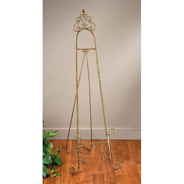 Parisian Folding H-Frame Easel by Tripar