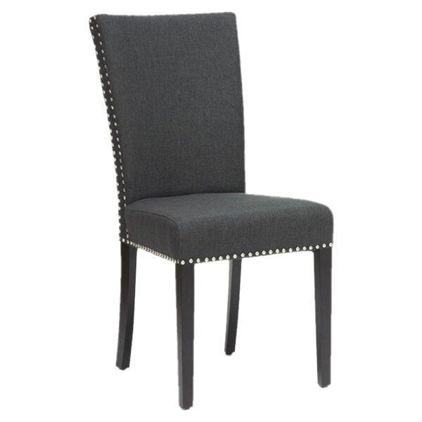 Bargain Baxton Studio Harrowgate Parsons Chair (Set Of 2) By Wholesale Interiors Cheap