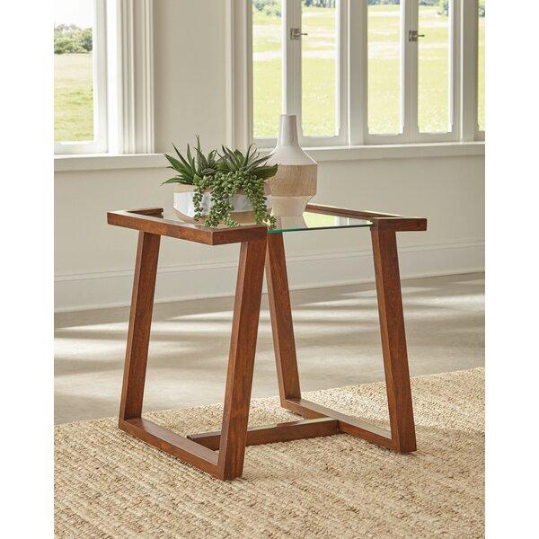 Physter End Table by Brayden Studio Brayden Studio