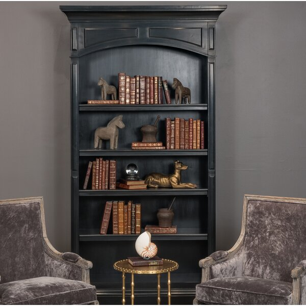 Elana Standard Bookcase by Sarreid Ltd