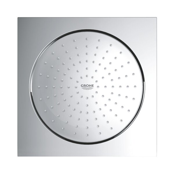 Rain Shower Head F Series 10