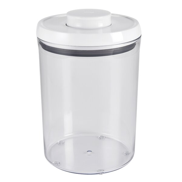 Good Grips Pop Round 3 Qt Food Storage Container by OXO