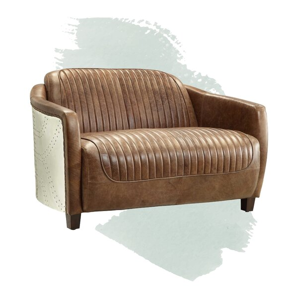 Analise Leather 50